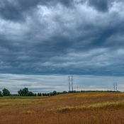Dark Skies Over Simcoe