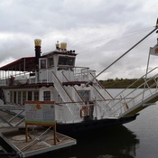 Saskatoon Riverboat Cruise