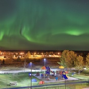 Great night for Northern Lights