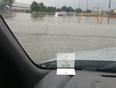 Flooding in the Tecumseh area