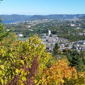 Beauty of an autumn day in Corner Brook