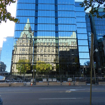 Reflections of Ottawa