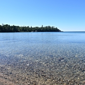 """THE"" GREAT LAKE/KATHERINE'S COVE LAKE SUPERIOR ONTARIO CANADA"