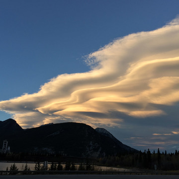 Chinook Cloud