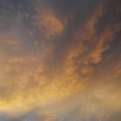 Cloud Pictures 18:23 HRS, Saturday, October 22, 2016