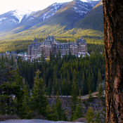 banff fairmont springs hotel