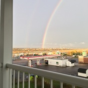 Rainbow in Riverview