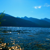 KASLO, British Columbia, Kootenay Lake