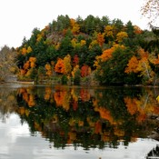 Fall pictures in Northern Ontario