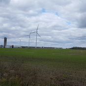 Wind power!!