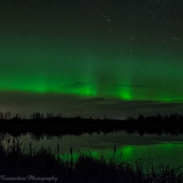 Lady Aurora Dances October 23
