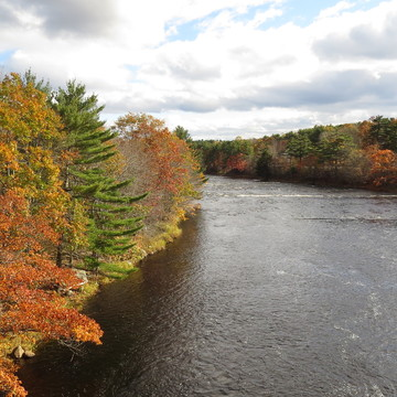 Our Beautiful LaHave River