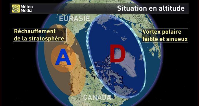 Nouvelles - Le Québec entendra parler du vortex polaire longtemps ... 9ee736579763