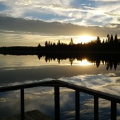 Savard Lake,Saskatchewan