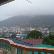 another rainy day in Patong