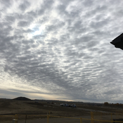 Chinook winds