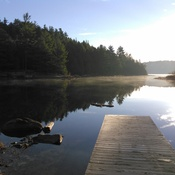 Pen Lake, Algonquin Park
