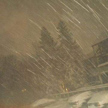 heavy snow 2am dec7