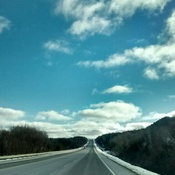 highway to St.John.s