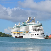 southern carribean cruise in november 2016