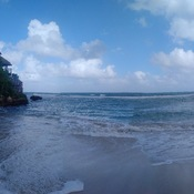 panorama Ochi Beach Clubo