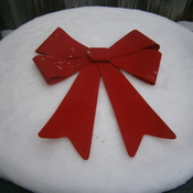 Red & White Christmas