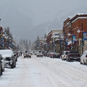 FERNIE FOR SNOW!
