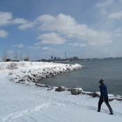 Toronto Waterfront Trail