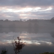 misty greasbrough dam