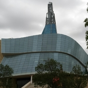Winnipeg Human Rights Museum