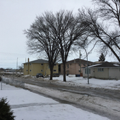 My nabber hood in east kildonan
