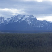 Brule Lookout View