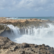 The rough Seas of Aruba