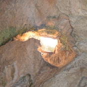 The Aruba Caves