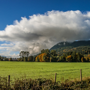 Mount Sicker Chemainus Valley