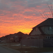 Beamsville Sunrise