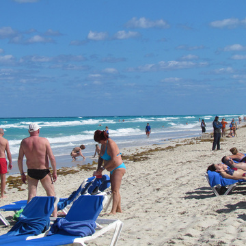 Beaches of Varadero