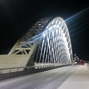 New bridge in St. Catharines