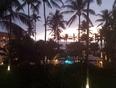 sunset  - Puerto Vallarta, JAL