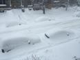 Snowdon area Montreal