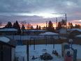 sunrise - Calgary, AB