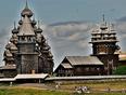 Log Russian Orthodox Church