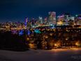 CityScape - Edmonton, AB, CA