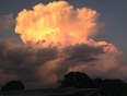 Cloud - Leesburg, Florida,