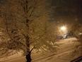 March 24th, 2017 - Snowfall  - Aylmer, QC