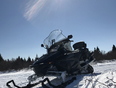 Ride on the Yammy - Happy Valley-Goose Bay, NL, CA