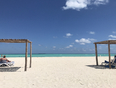 Beach life  - Cayo-Coco, Cuba
