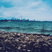 Humber Bay Park West