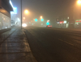 Wednesday Morning - Edmonton, AB, CA