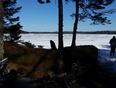 sunday afternoon - Saint John, NB